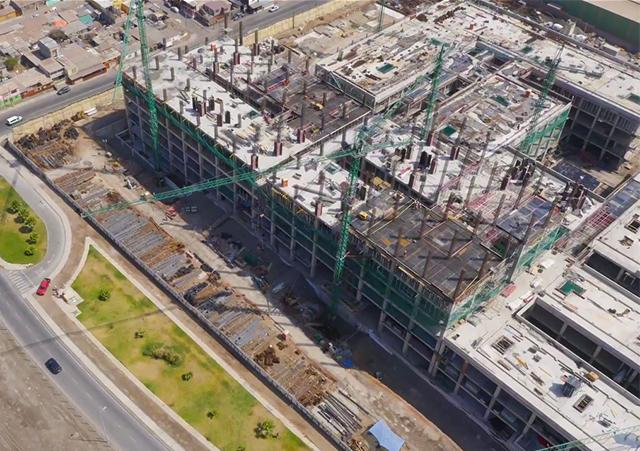 noticias heavy-duty-en-la-construccion-del-hospital-de-antofagasta