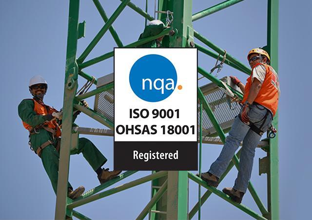 noticias heavy-duty-obtiene-certificacion-iso9001-2015-y-ohsas18001
