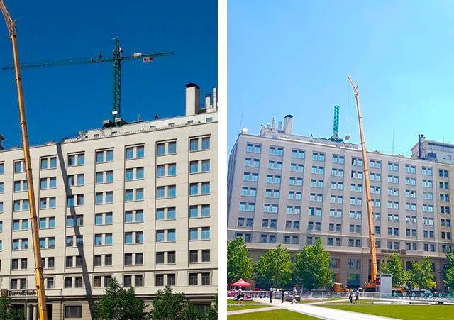 noticias heavy-duty-participa-en-proyecto-de-renovacion-patrimonial